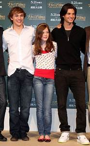 """""""The Chronicles Of Narnia: Prince Caspian"""" Press ..."""