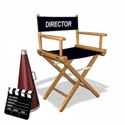 the large association of blogs new directors chair