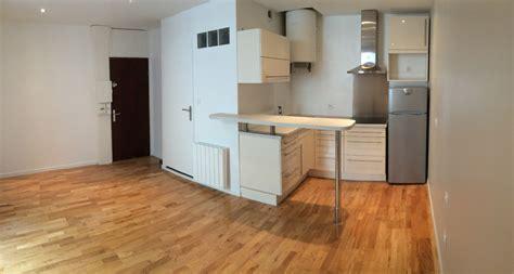 cuisine uip studio rénovation complète d un studio grenoble travaux