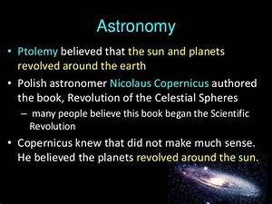 When Did The Scientific Revolution Take Place - Best Place ...