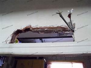 Reboucher Trou Mur Placo : amazing awesome reboucher trou dans une cloison en briques ~ Melissatoandfro.com Idées de Décoration