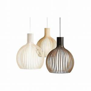Luminaire Suspension Design Italien : suspension design secto octo 4240 par secto design une ~ Carolinahurricanesstore.com Idées de Décoration