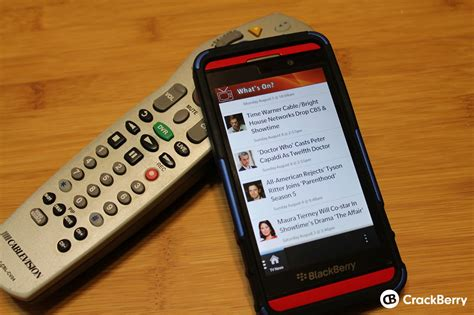 stay up to date with your tv programs with the reved