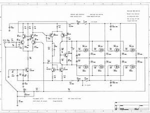 Inverter Circuit Diagram Using Mosfet