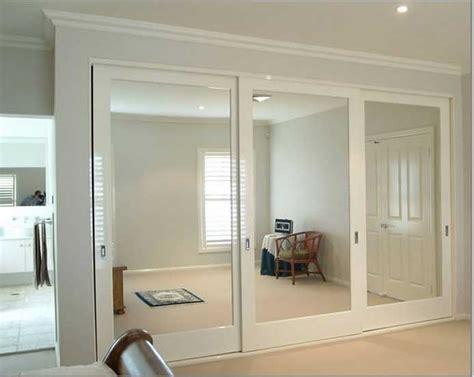 best 25 mirrored closet doors ideas only on