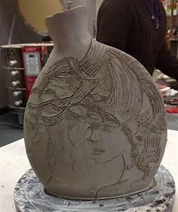 46 best Ceramics - slab built vessel images on Pinterest ...
