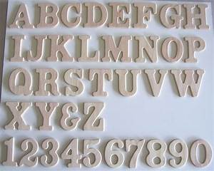 3quot wood letters numbers cool wood products pinterest With outdoor wooden letters