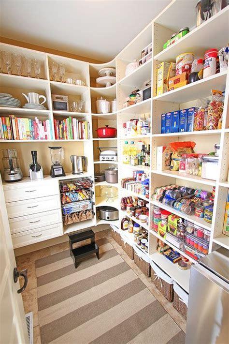 Dream House Pantries   Stylish Pantry Ideas