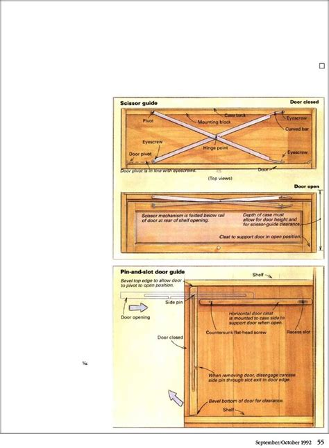 build  barristers bookcase wood pinterest