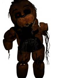 Freddy 2 Withered F-NaF