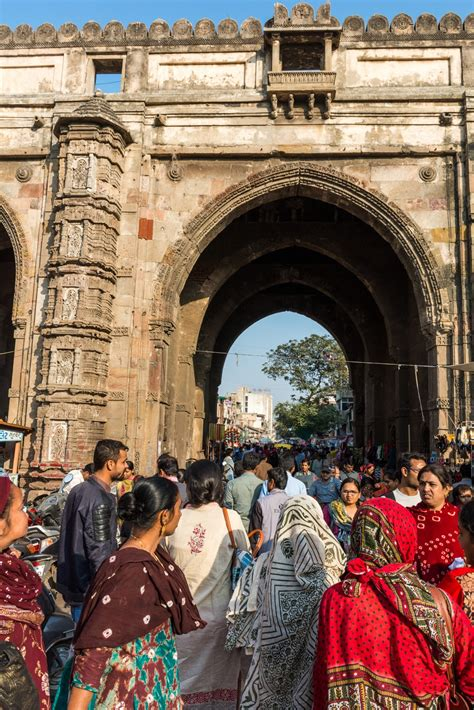 Weekend in Ahmedabad, Gujarat: a gluttonous guide - Lost ...