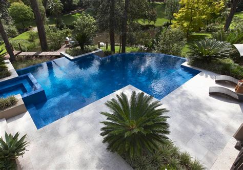 Backyard Landscaping Ideas With Pool by 63 Invigorating Backyard Pool Ideas Pool Landscapes