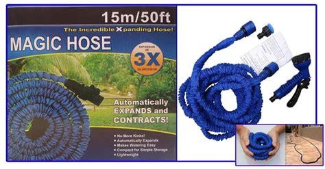 Selang Ajaib Advance Magic Hose magic hose selang air ajaib 15m 50ft klikndeal co id