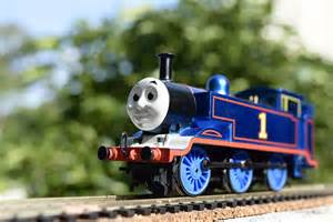 Thomas the Tank Engine Hornby 70th Anniversary