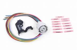 Gm 4l80e Transmission External Wire Harness 1991