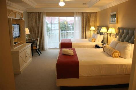 Grand Floridian 2 Bedroom Villa by The Villas At Disney S Grand Floridian Resort Spa