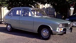 Renault 16 Tl : et sa renault 16 tl et 16 ts de 1980 et 1972 ~ Medecine-chirurgie-esthetiques.com Avis de Voitures