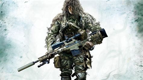 Sniper Ghost Warrior 3 Wallpapers in Ultra HD