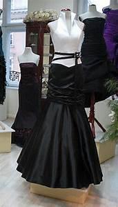 Tischläufer Schwarz Weiß : abendkleid mit stehkragen schwarz wei mit v ausschnitt kleiderfreuden ~ Frokenaadalensverden.com Haus und Dekorationen