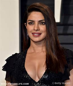 Priyanka Chopra Has Locked Three Films But Doesn39t Know