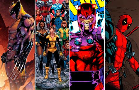 X-men Movies You Never Saw