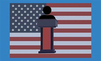 Election Presidential Graphic React Students Ncclinked Meehan