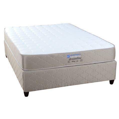 dreamline foam beds