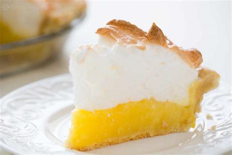 cuisine meringue image gallery lemon meringue pies