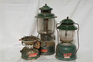Antique coleman collectibles daily