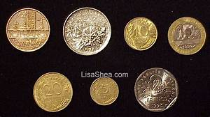 coin pictures from around the world