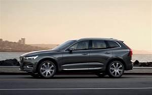 Nouveau Volvo Xc60 : les prix du nouveau xc60 de volvo d j d voil s l 39 automobile magazine ~ Medecine-chirurgie-esthetiques.com Avis de Voitures