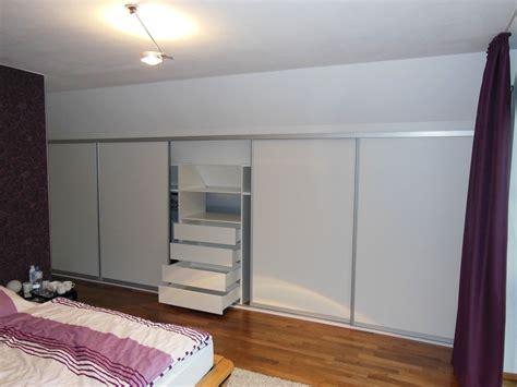 welche optionen haben wir um unsere dachschr 228 ge im schlafzimmer optimal zu nutzen mit