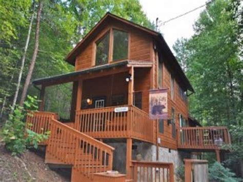 smoky mountain golden cabins creek