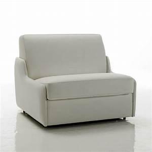 Fauteuil Convertible 1 Place : fauteuil convertible 1 place meubles et atmosph re ~ Teatrodelosmanantiales.com Idées de Décoration