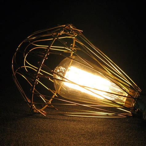 novelty transformable diy american country edison pendant