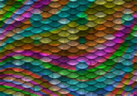 scales background rainbow colors  stock photo public