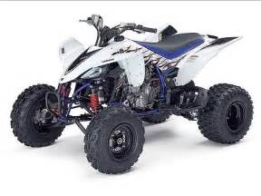 Yamaha 450 Four Wheeler for Sale