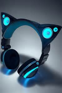 cat ear headphones meow these headphones are pretty purrfect