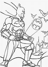 Coloring Superhero Pages Printable Filminspector sketch template