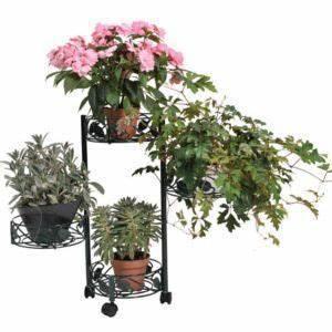 Support Plante Intérieur : porte plantes interieur ~ Teatrodelosmanantiales.com Idées de Décoration