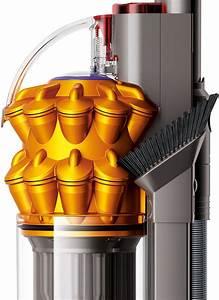 Dyson Dc50 Origin Upright Vacuum Cleaner 213542