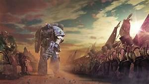 Warhammer, 40