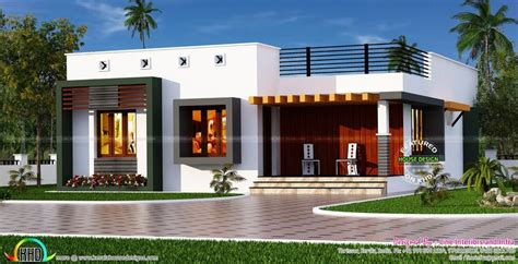 box type single floor house kerala house design single floor house design bungalow house design