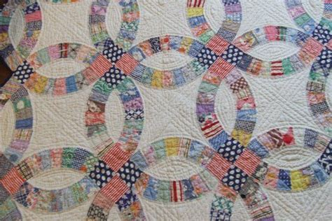 best about wedding ring quilts quilt mccall s quilting and polka dot