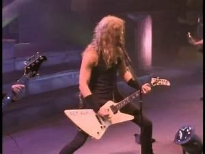 Metallica - Blackened  Live Seattle 1989  720p Hd Chords