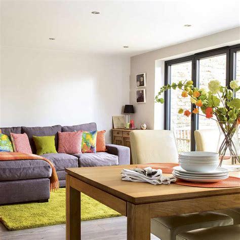 open plan living room ideas   multi functional family