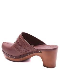 designer clogs ugg 39 s vivica leather clogs designer footwear sale ugg secretsales