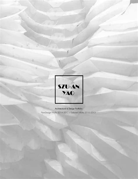 13246 portfolio design cover 10 outstanding architecture portfolio exle covers the