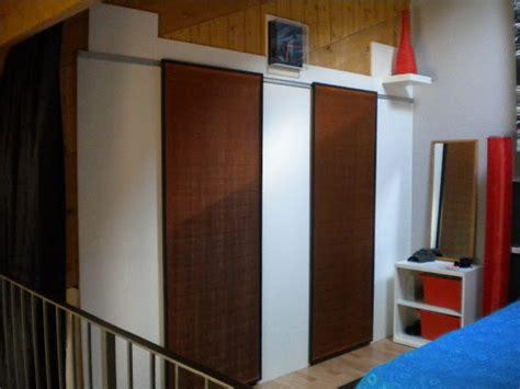 sliding doors  bedroom storage ikea hackers ikea
