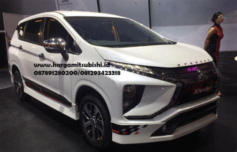 Mitsubishi Xpander Limited 2019 by Xpander Limited Sing Harga Mobil Mitsubishi 2019
